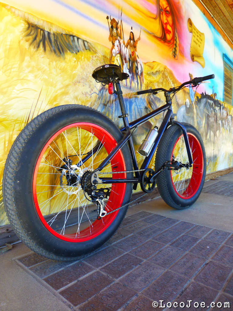 Mongoose Bikes Fat Tire Mongoose First Fat-bike